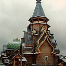 Old Russia by Jon Ayres