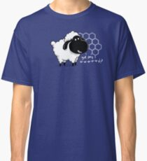 Catan You Give Me Wood? | Settlers of Catan Board Game Geek Sheep Classic T-Shirt