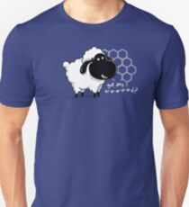 Catan You Give Me Wood? | Settlers of Catan Board Game Geek Sheep T-Shirt