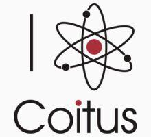 I Atom/Love Coitus