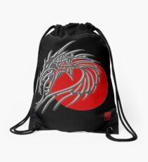 Year of The Dragon Drawstring Bag