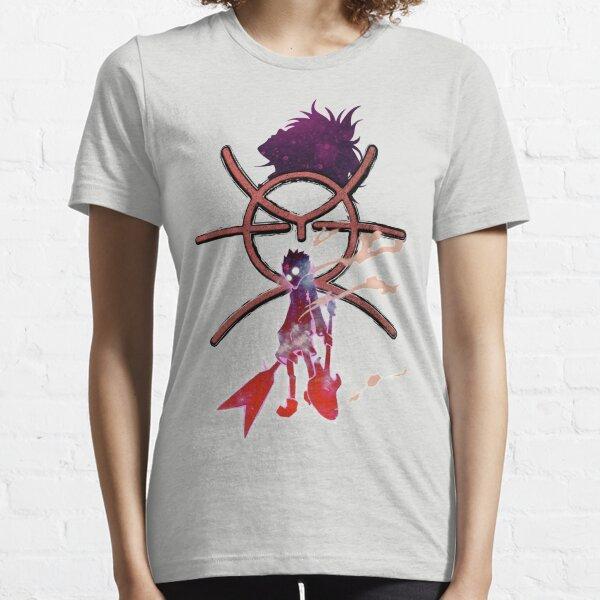 FLCL - Naota/Atomsk Essential T-Shirt