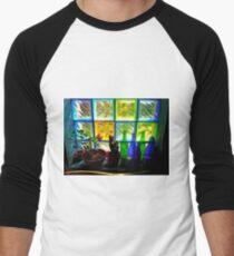 Colourful Light T-Shirt