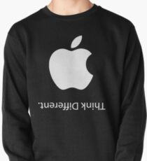 Apple - Think Different (Black) Pullover