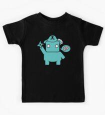 Ninja, Pirate, Robot, Zombie | Cute Geek Character Kids Clothes
