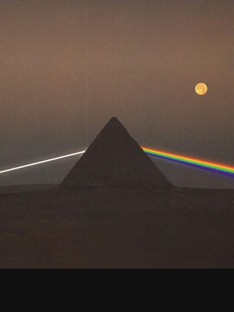 Pink Floyd prism by Danielana