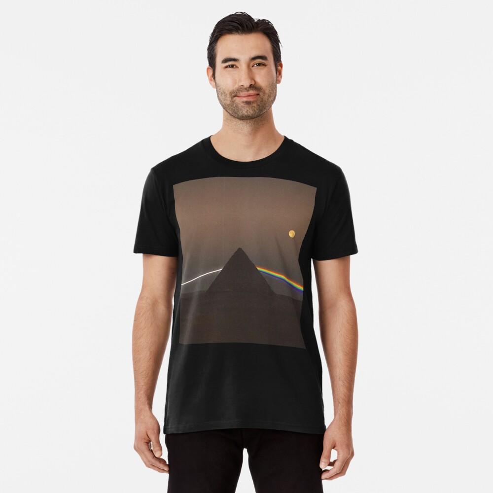 Pink Floyd prism Premium T-Shirt
