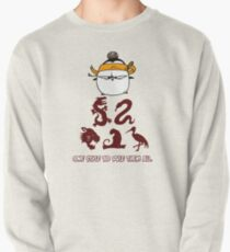 One Style To Rule Them All v.1 Pullover