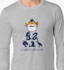 One Style To Rule Them All v.3 Long Sleeve T-Shirt