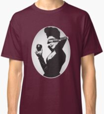 God Save the (Evil) Queen Classic T-Shirt