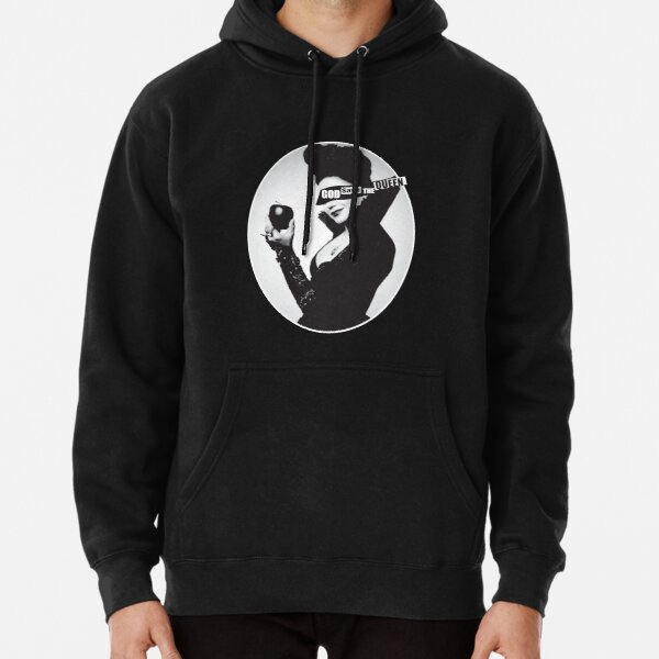God Save the (Evil) Queen Pullover Hoodie