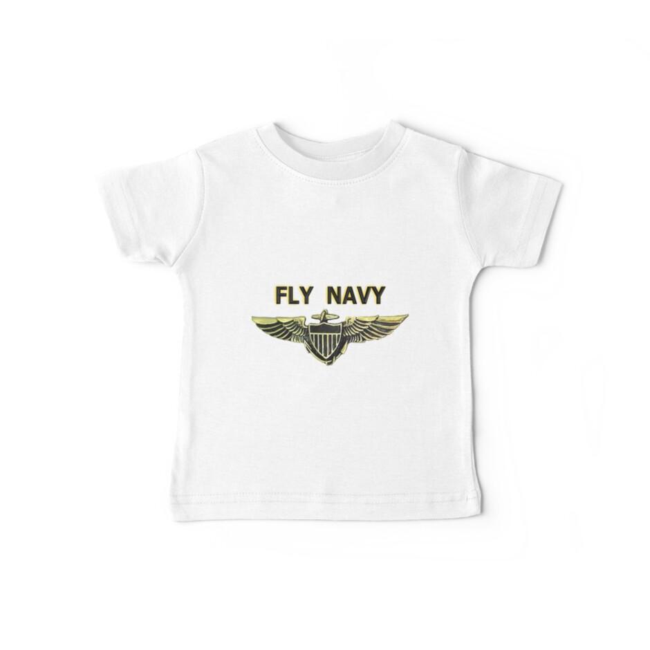 Naval Aviator Wings by Spacestuffplus