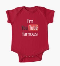 I'm YouTube Famous Kids Clothes