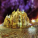 St Giles by Chris Cherry