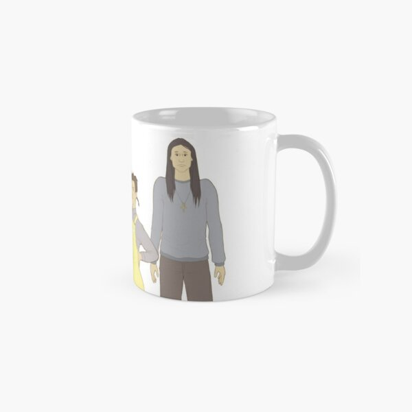 The young ones Classic Mug