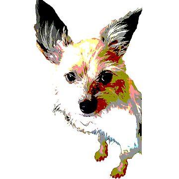 Terrier dog logo by JNPPro413