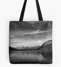 Zell am See I Tote Bag