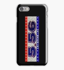 5.56 Full Metal Jacket iPhone Case/Skin