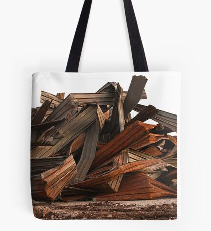 Ribbons Unwrapped 3749 Tote Bag