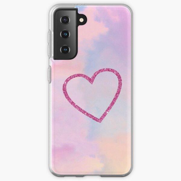 Lover - Taylor Swift Samsung Galaxy Soft Case