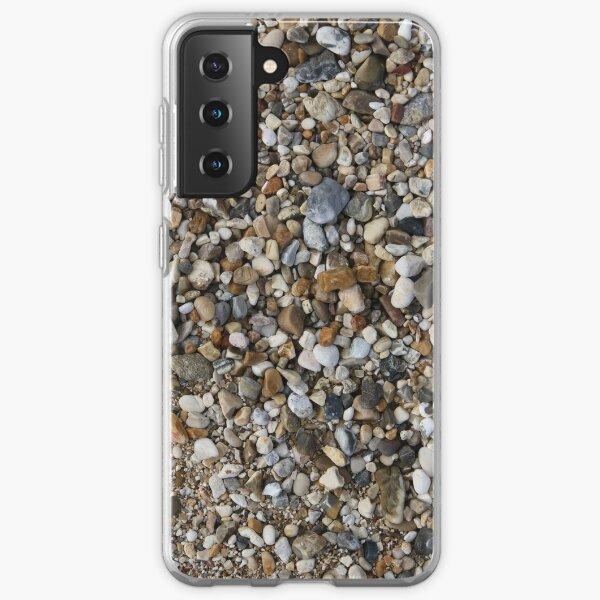 Greek Pebbles Samsung Galaxy Soft Case