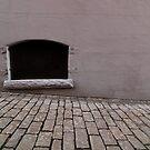 Cobblestone Street - Gastown by jadennyberg