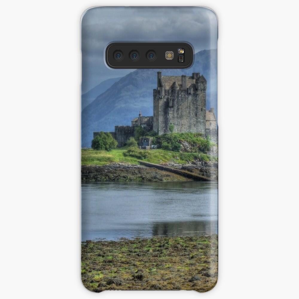 Eilean Donan Castle in the Highlands of Scotland Case & Skin for Samsung Galaxy