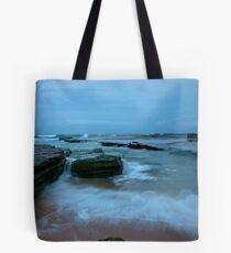 Before the storm - Turimetta Beach Tote Bag