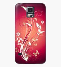 The Butterfly Garden Case/Skin for Samsung Galaxy