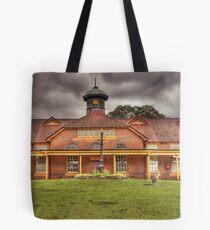 Hospital House - Morissett Tote Bag