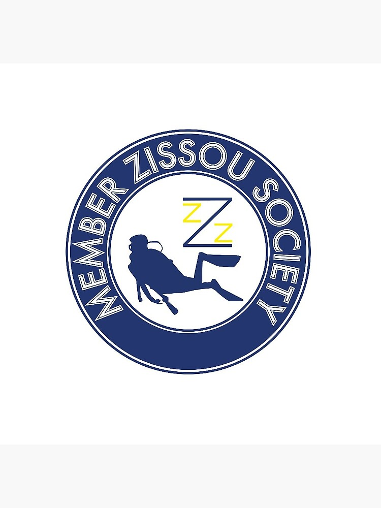 Member Zissou Society (detailed) by Genz