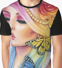 Kelly Eden Graphic T-Shirt