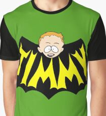 Timmy Graphic T-Shirt
