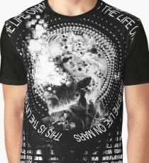 Jared Leto  Graphic T-Shirt
