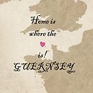 Home is where the heart is! by sarnia2