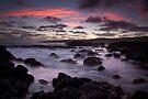 Smithies Sunset by Travis Easton