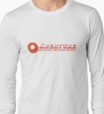 Aperture 1960s Long Sleeve T-Shirt