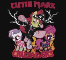 Cutie Mark Crusaders Metal Band!