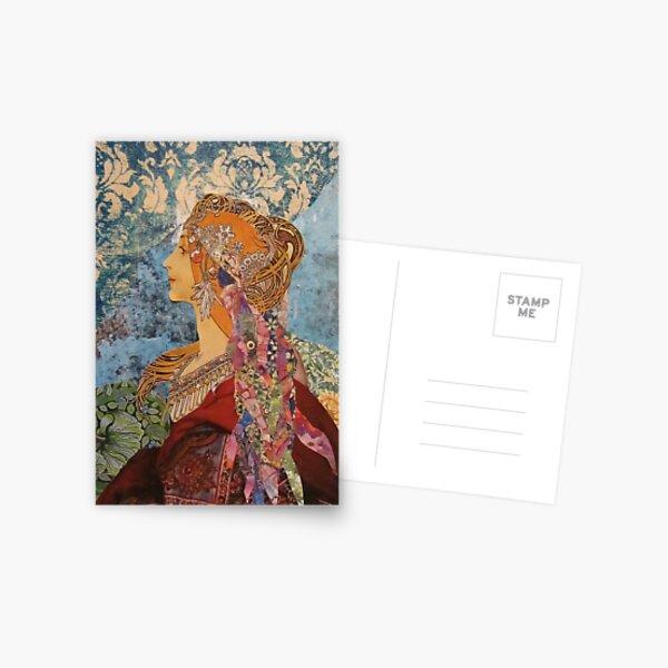 Ameeta Postcard