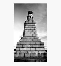 Dundee Law Monument Photographic Print