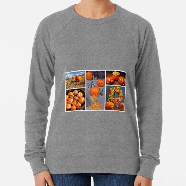 Spirit of the Season Lightweight Sweatshirt
