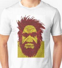 Aborigine. T-Shirt