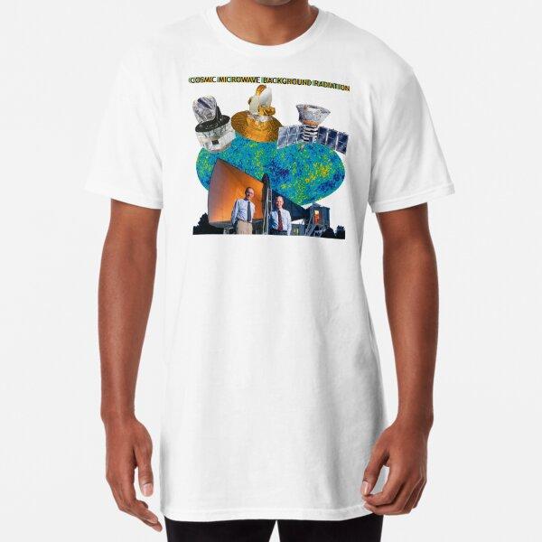 Cosmic Afterglow Long T-Shirt
