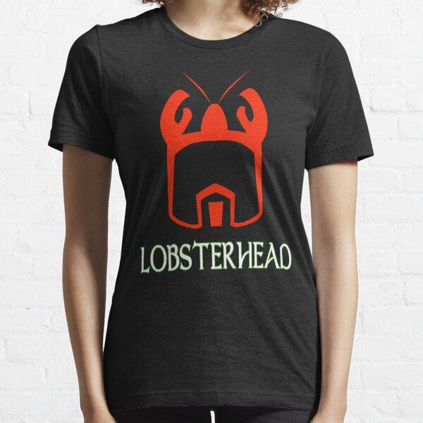 LOBSTERHEAD Essential T-Shirt