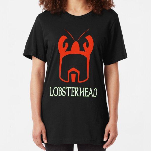 LOBSTERHEAD Slim Fit T-Shirt