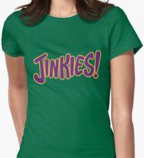 Jinkies Women's Fitted T-Shirt