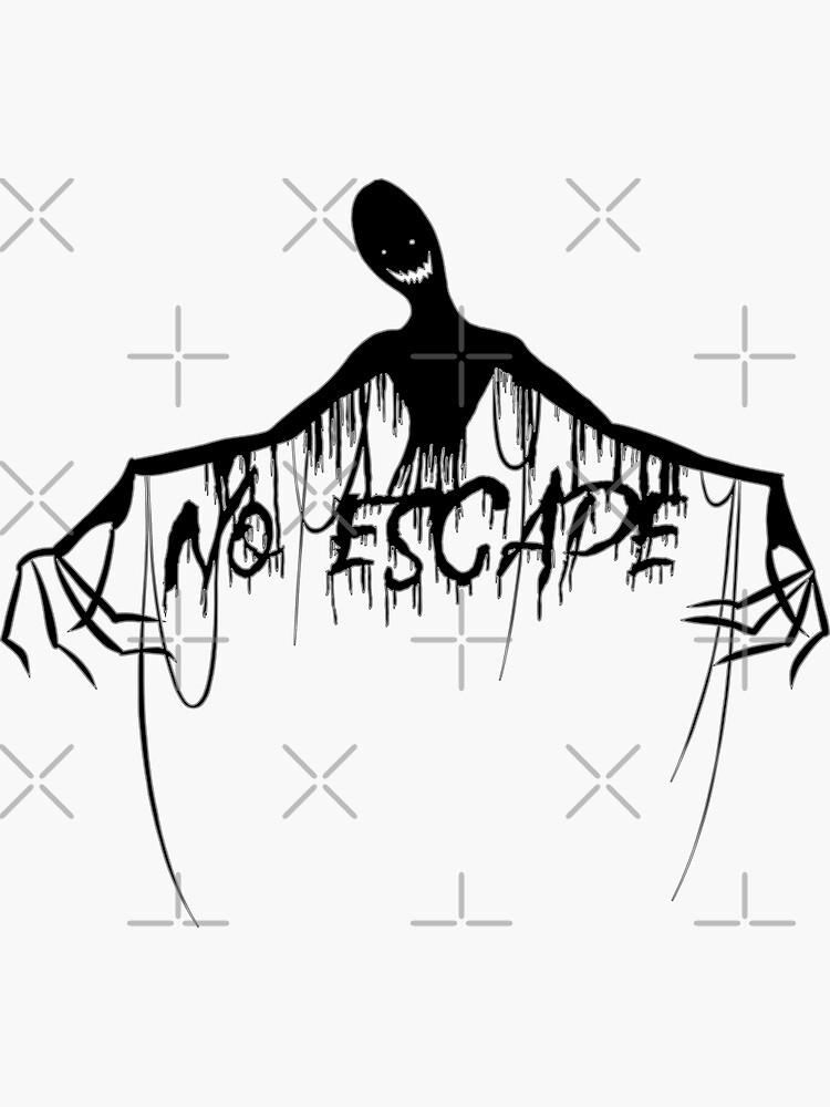 No Escape That Torment of Mine! by Tronnyverse
