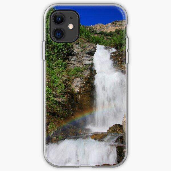 Stewart Falls Iphone Case iPhone Soft Case