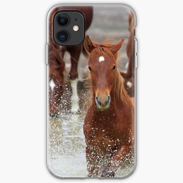 A Moment Forever iPhone Soft Case