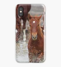 A Moment Forever iPhone Case/Skin